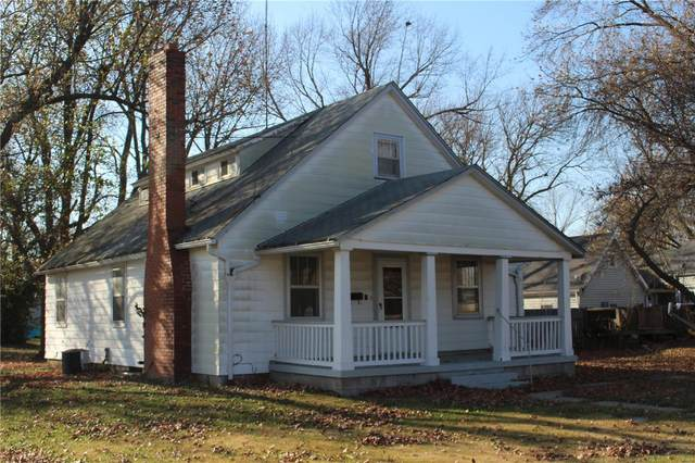 715 N State Street, Montgomery City, MO 63361 (#20084111) :: The Becky O'Neill Power Home Selling Team
