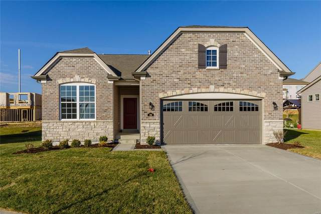 89 Alta Mira Court, Dardenne Prairie, MO 63368 (#20084135) :: Realty Executives, Fort Leonard Wood LLC