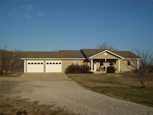 8664 State Hwy 49, Piedmont, MO 63957 (#20084155) :: Parson Realty Group