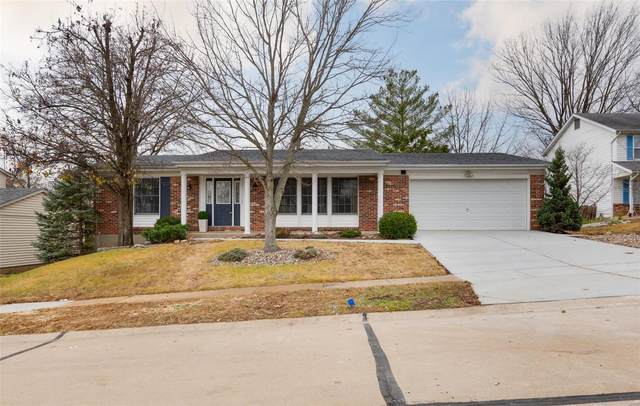 7257 Spring Water, St Louis, MO 63129 (#20084162) :: RE/MAX Vision