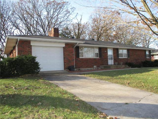 1303 S Mildred Avenue, Salem, MO 65560 (#20084168) :: Clarity Street Realty