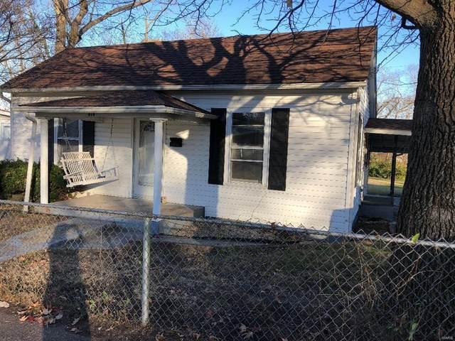 414 Edwards Street, Festus, MO 63028 (#20084196) :: Parson Realty Group