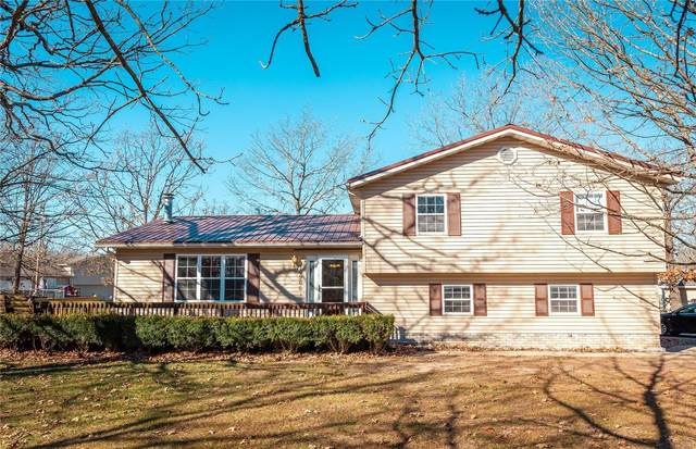 13965 Cherry Drive, Plato, MO 65552 (#20084207) :: The Becky O'Neill Power Home Selling Team