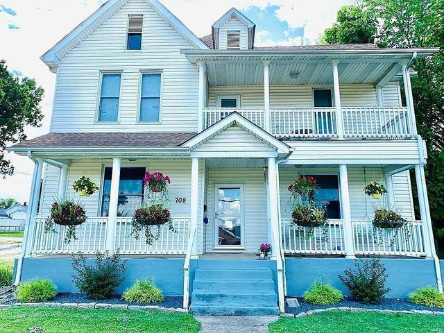 708 S Main Street, Fredericktown, MO 63645 (#20084226) :: Parson Realty Group