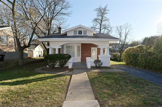7434 Lynn Avenue, St Louis, MO 63130 (#20084227) :: Parson Realty Group
