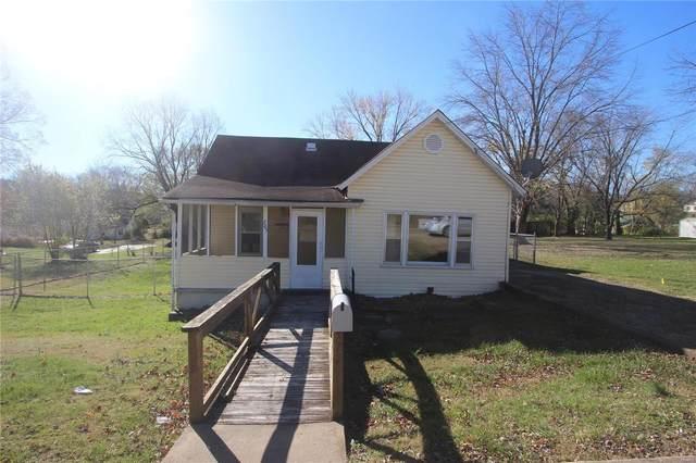 205 Hampton Avenue, Park Hills, MO 63601 (#20084230) :: Parson Realty Group