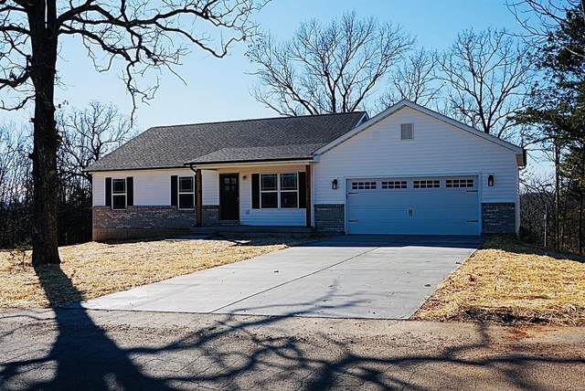 525 Champs Elysees, Bonne Terre, MO 63628 (#20084267) :: RE/MAX Professional Realty