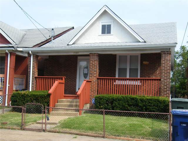 3101 Henrietta Street, St Louis, MO 63104 (#20084284) :: Parson Realty Group