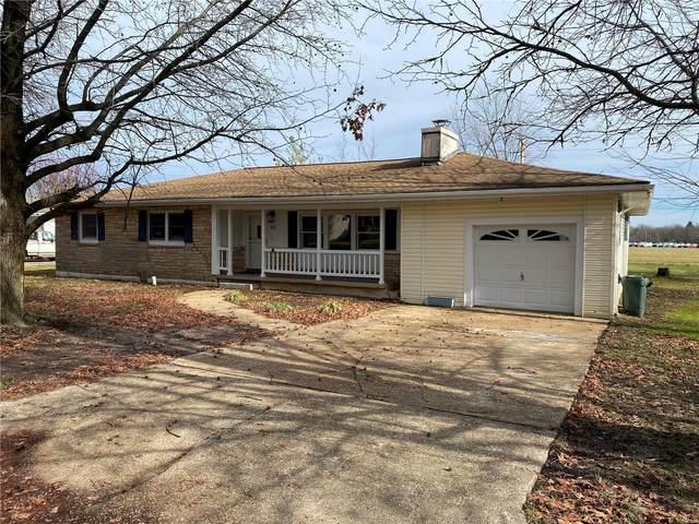 412 N Louise Avenue, Saint James, MO 65559 (#20084344) :: Matt Smith Real Estate Group