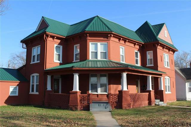 100 S Sturgeon Street, Montgomery City, MO 63361 (#20084354) :: The Becky O'Neill Power Home Selling Team