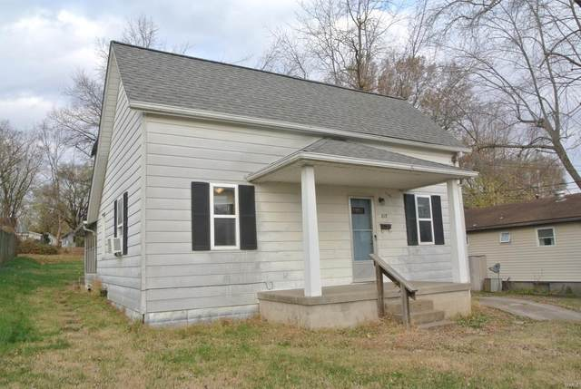 217 Elm Street, Jackson, MO 63755 (#20084359) :: Realty Executives, Fort Leonard Wood LLC