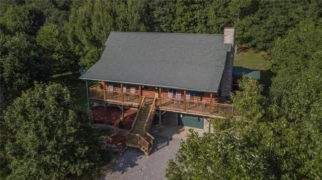 136 Premier Lane, CARBONDALE, IL 62901 (#20084389) :: St. Louis Finest Homes Realty Group