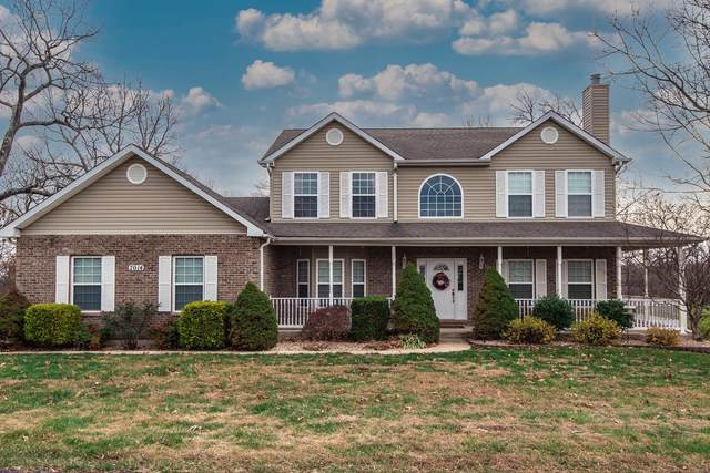 7014 Forest Oak Drive, Barnhart, MO 63012 (#20084400) :: Parson Realty Group