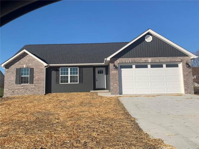 826 Bay Hill, Union, MO 63084 (#20084405) :: The Becky O'Neill Power Home Selling Team