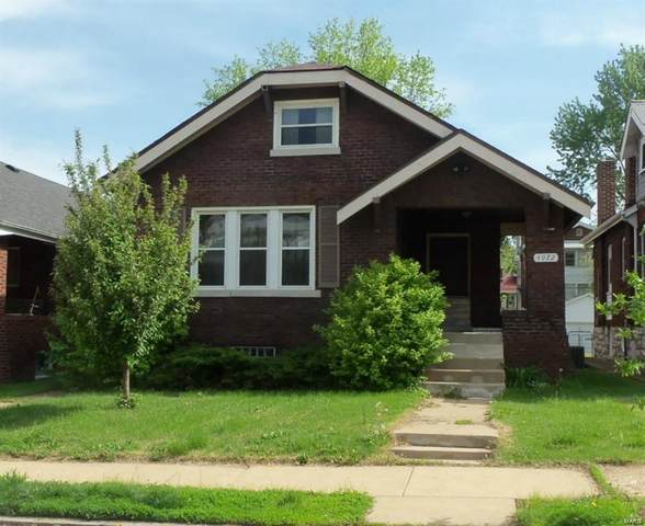 4972 Delor, St Louis, MO 63109 (#20084417) :: Barrett Realty Group