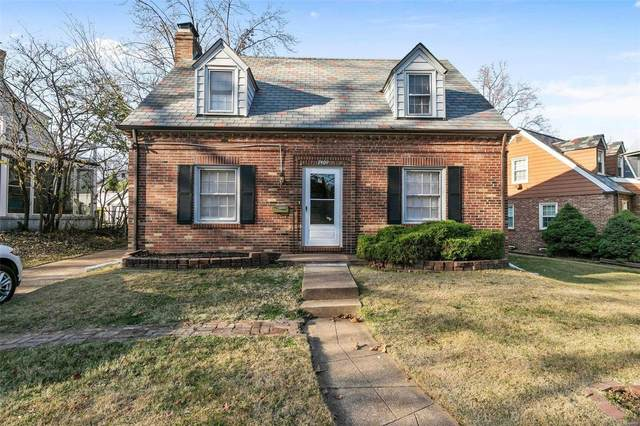 7409 Warwick, St Louis, MO 63121 (#20084439) :: Tarrant & Harman Real Estate and Auction Co.