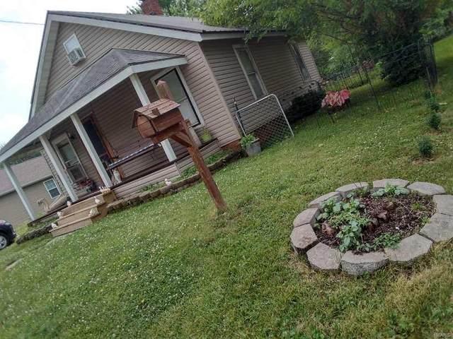 114 Oak Street, Sullivan, MO 63080 (MLS #20084478) :: Century 21 Prestige