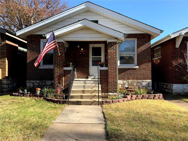 4807 Rhodes Avenue, St Louis, MO 63116 (#20084484) :: St. Louis Finest Homes Realty Group