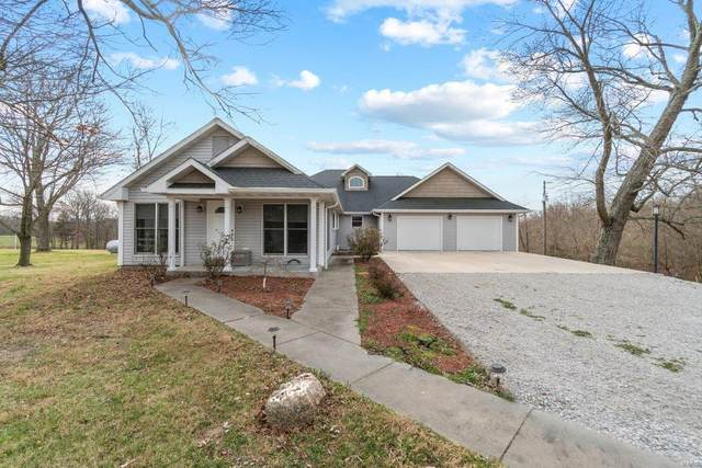 0 Hc 62 Box 80, Sedgewickville, MO 63781 (#20084489) :: Parson Realty Group