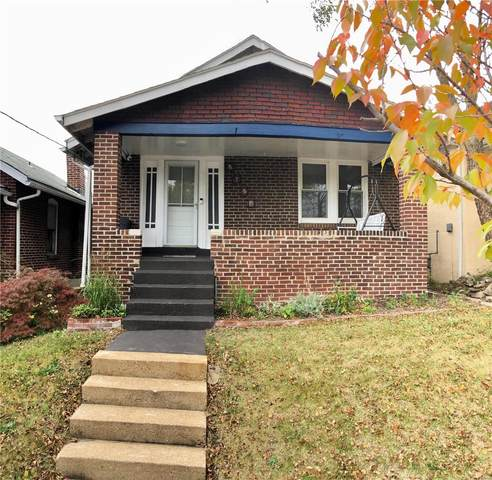 2324 Sulphur Avenue, St Louis, MO 63139 (#20084498) :: St. Louis Finest Homes Realty Group