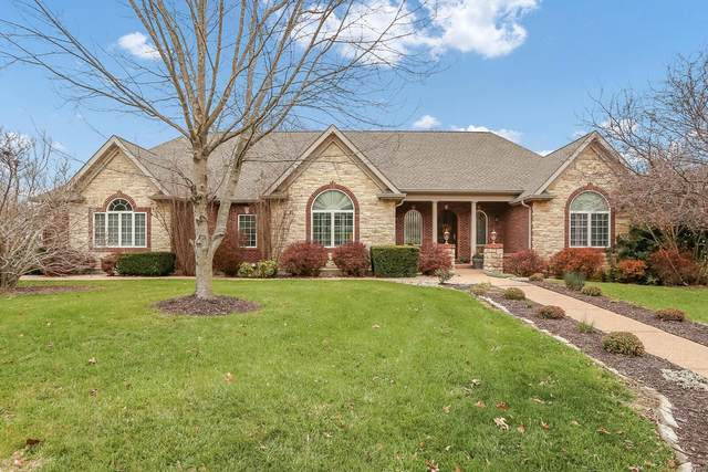 2347 Stonecrest Drive, Washington, MO 63090 (#20084514) :: Parson Realty Group