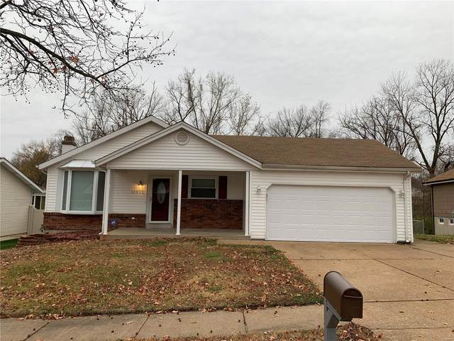 12011 La Padera, Florissant, MO 63033 (#20084529) :: Matt Smith Real Estate Group
