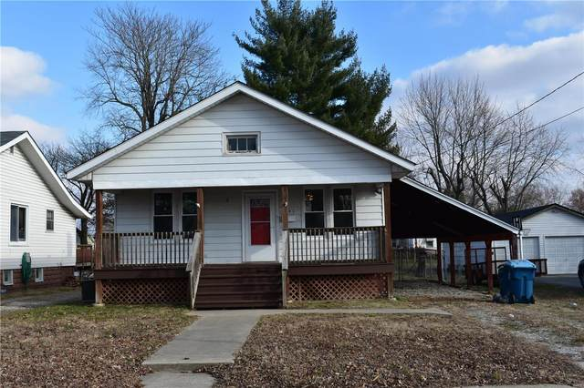 441 Prospect Street, Wood River, IL 62095 (#20084533) :: Parson Realty Group