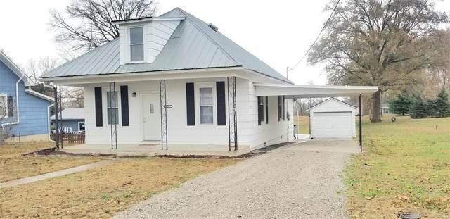 104 N Washington Avenue, OKAWVILLE, IL 62217 (#20084545) :: Clarity Street Realty