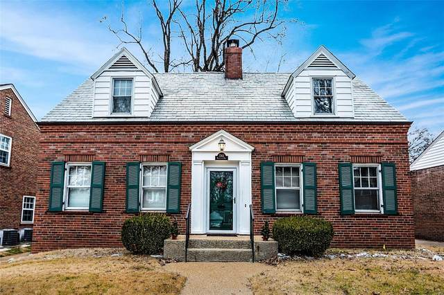 7363 Woodland Way, St Louis, MO 63121 (#20084561) :: The Becky O'Neill Power Home Selling Team