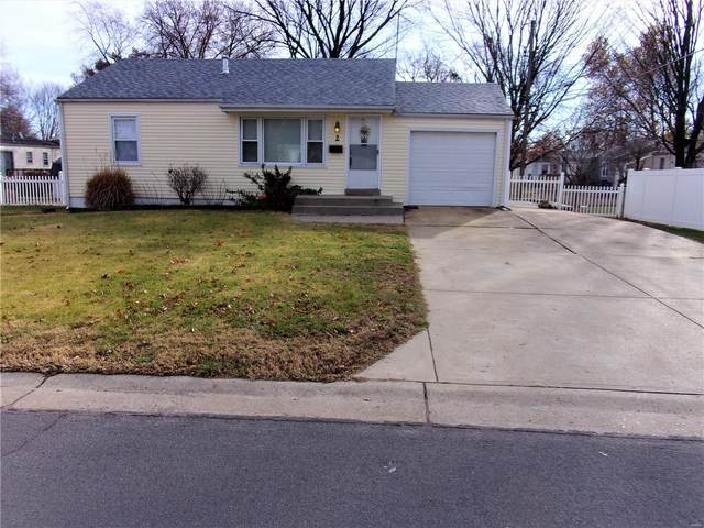 2 Ocala Place, Florissant, MO 63031 (#20084615) :: Parson Realty Group