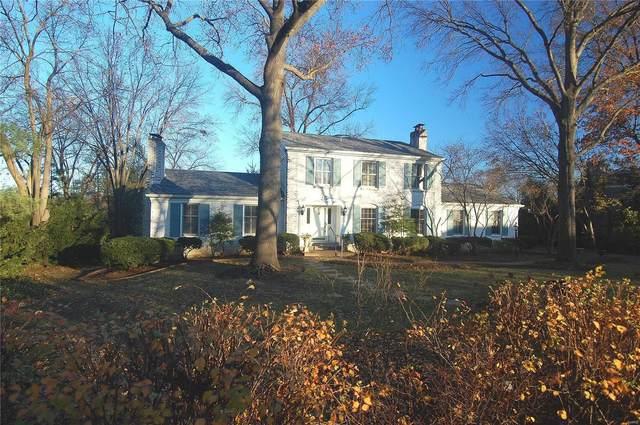 16 Brazillian Court, Ladue, MO 63124 (#20084617) :: Tarrant & Harman Real Estate and Auction Co.