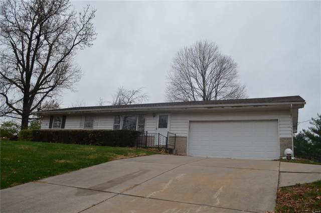 843 Pitman Hill Road, Weldon Spring, MO 63304 (#20084629) :: PalmerHouse Properties LLC