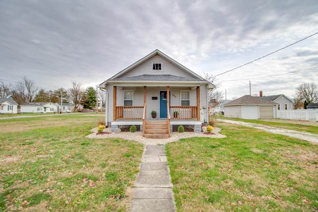 305 High Street, Jerseyville, IL 62052 (#20084650) :: RE/MAX Vision