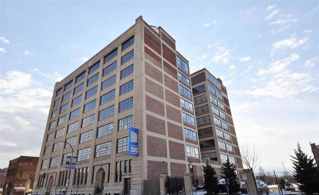 2020 Washington Avenue #205, St Louis, MO 62103 (#20084654) :: Kelly Hager Group   TdD Premier Real Estate