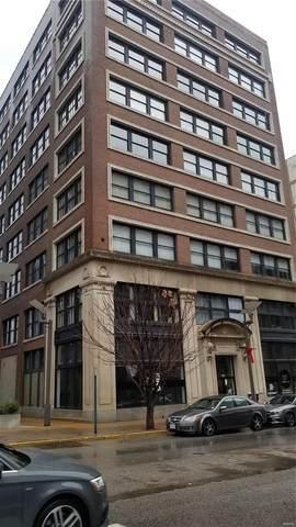 1619 Washington Avenue #302, St Louis, MO 63103 (#20084658) :: St. Louis Finest Homes Realty Group