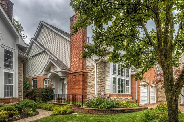 12408 Questover Manor Court, Creve Coeur, MO 63141 (#20084673) :: Matt Smith Real Estate Group
