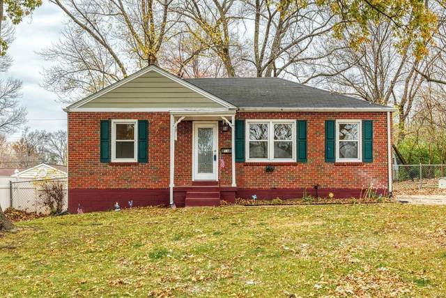 13 S Duchesne, Florissant, MO 63031 (#20084677) :: The Becky O'Neill Power Home Selling Team
