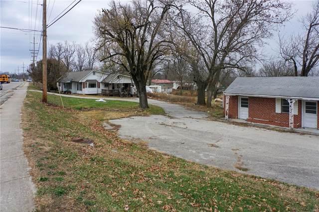 0 E Hwy 72 - 1 M/L Acre, Rolla, MO 65401 (#20084687) :: Matt Smith Real Estate Group