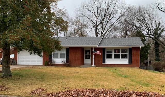 2014 Sherwood Drive, Cape Girardeau, MO 63701 (#20084744) :: Realty Executives, Fort Leonard Wood LLC