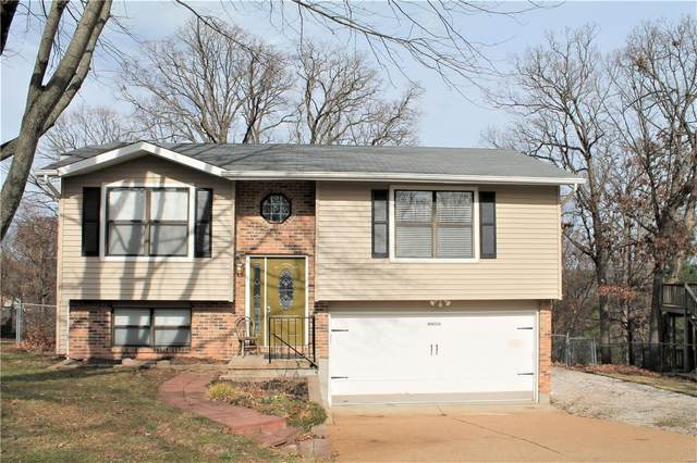 2245 Parkton Way, Barnhart, MO 63012 (#20084747) :: Parson Realty Group