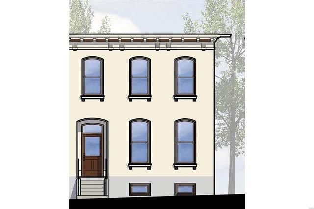 2233 Hickory, St Louis, MO 63104 (MLS #20084750) :: Century 21 Prestige