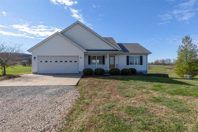 1017 Ridgewood Farms, Farmington, MO 63640 (#20084752) :: Parson Realty Group