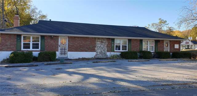 3 S Floridale Drive, St Louis, MO 63135 (#20084758) :: Parson Realty Group