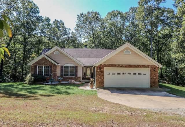 24833 Turkey Ridge Drive, Warrenton, MO 63383 (#20084764) :: Parson Realty Group
