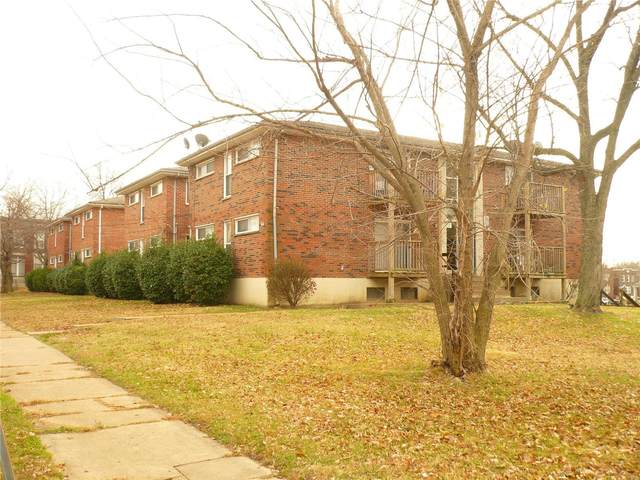 440 Eichelberger, St Louis, MO 63111 (#20084797) :: Tarrant & Harman Real Estate and Auction Co.