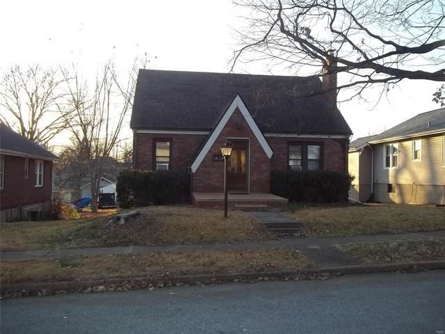 909 Burgess Avenue, Crystal City, MO 63019 (#20084798) :: Parson Realty Group