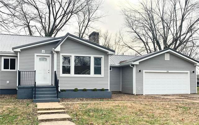 38 Oak Street, Farmington, MO 63640 (#20084804) :: The Becky O'Neill Power Home Selling Team