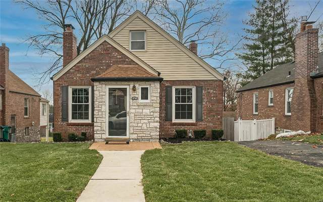 8758 Bridgeport Avenue, St Louis, MO 63144 (#20084808) :: Clarity Street Realty