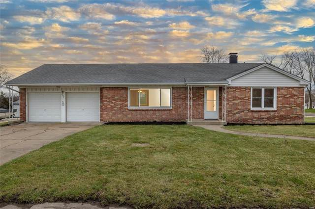 202 Cherry Street, Wright City, MO 63390 (#20084813) :: Tarrant & Harman Real Estate and Auction Co.