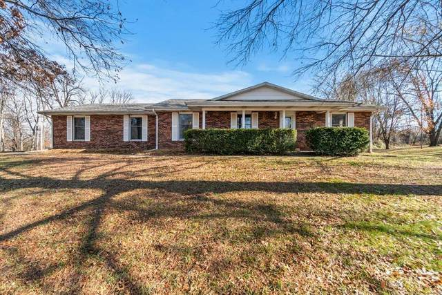 126 N Redbud, Jackson, MO 63755 (#20084827) :: Realty Executives, Fort Leonard Wood LLC